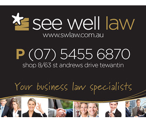 See Well Law
