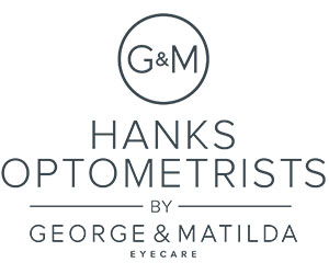 Hanks Optometrists by G&M Eyecare